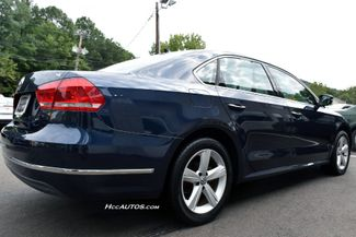 2013 Volkswagen Passat SE w/Sunroof Waterbury, Connecticut 5