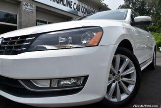 2013 Volkswagen Passat SEL Premium Waterbury, Connecticut 10
