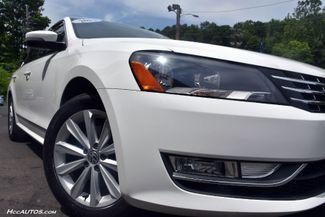 2013 Volkswagen Passat SEL Premium Waterbury, Connecticut 11