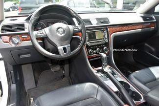 2013 Volkswagen Passat SEL Premium Waterbury, Connecticut 13