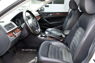 2013 Volkswagen Passat SEL Premium Waterbury, Connecticut 14