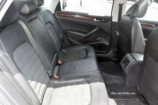 2013 Volkswagen Passat SEL Premium Waterbury, Connecticut 17