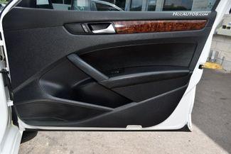 2013 Volkswagen Passat SEL Premium Waterbury, Connecticut 21