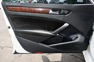 2013 Volkswagen Passat SEL Premium Waterbury, Connecticut 24