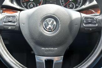 2013 Volkswagen Passat SEL Premium Waterbury, Connecticut 25