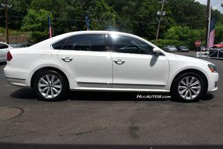 2013 Volkswagen Passat SEL Premium Waterbury, Connecticut 7
