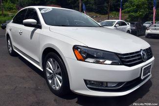 2013 Volkswagen Passat SEL Premium Waterbury, Connecticut 8