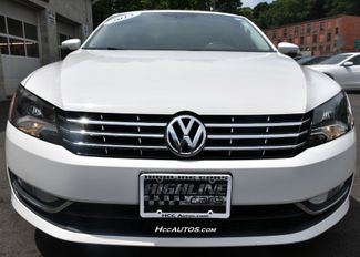 2013 Volkswagen Passat SEL Premium Waterbury, Connecticut 9