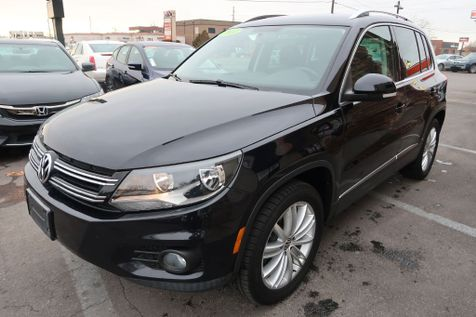 2013 Volkswagen Tiguan SE | Bountiful, UT | Antion Auto in Bountiful, UT