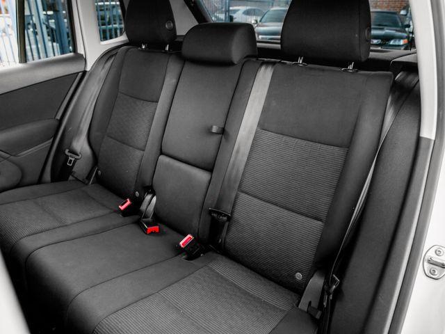 2013 Volkswagen Tiguan S Burbank, CA 11