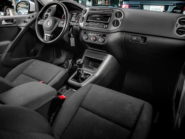 2013 Volkswagen Tiguan S Burbank, CA 12