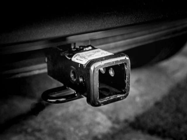 2013 Volkswagen Tiguan S Burbank, CA 20