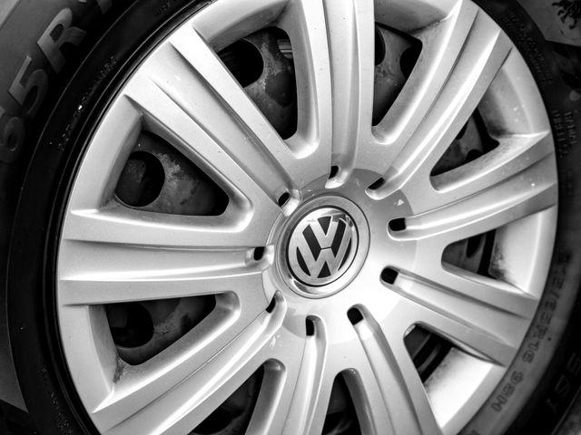 2013 Volkswagen Tiguan S Burbank, CA 21