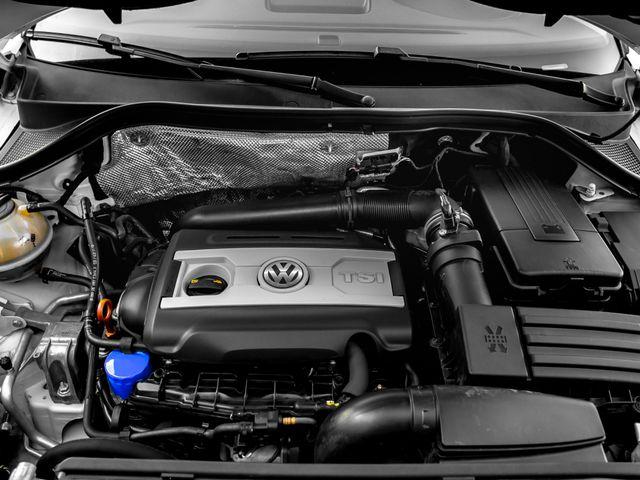 2013 Volkswagen Tiguan S Burbank, CA 23