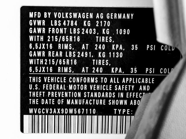 2013 Volkswagen Tiguan S Burbank, CA 25