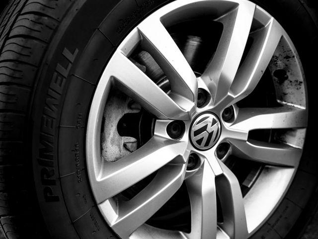 2013 Volkswagen Tiguan S Burbank, CA 17