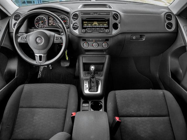 2013 Volkswagen Tiguan S Burbank, CA 8
