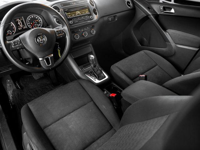 2013 Volkswagen Tiguan S Burbank, CA 9