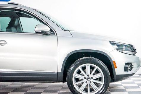 2013 Volkswagen Tiguan SE in Dallas, TX