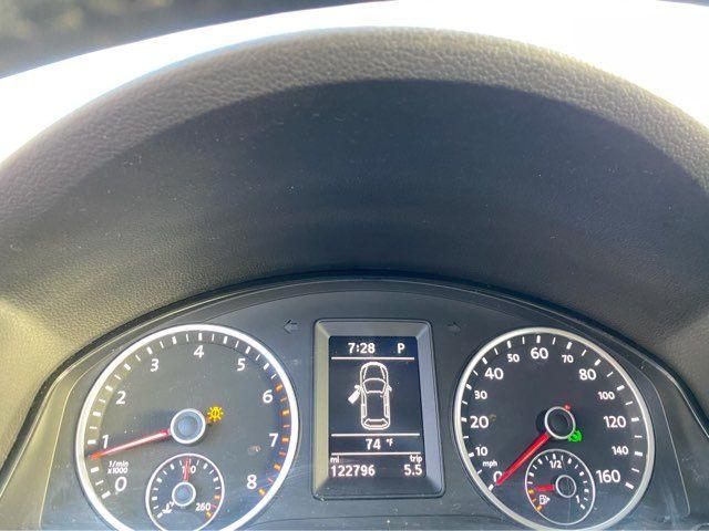 2013 Volkswagen Tiguan S in Dickinson, ND 58601