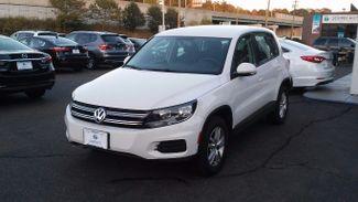 2013 Volkswagen Tiguan S in East Haven CT, 06512