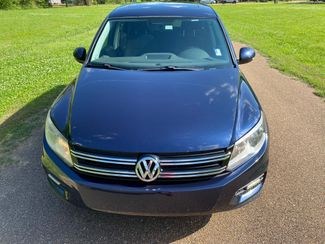 2013 Volkswagen Tiguan S w/Sunroof Flowood, Mississippi 2