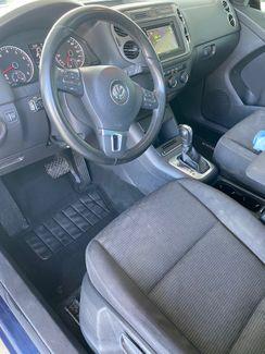 2013 Volkswagen Tiguan S w/Sunroof Flowood, Mississippi 4