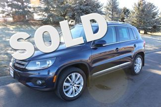 2013 Volkswagen Tiguan in Great Falls, MT