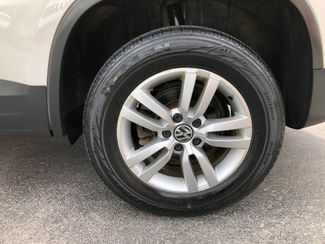 2013 Volkswagen Tiguan S Knoxville , Tennessee 40