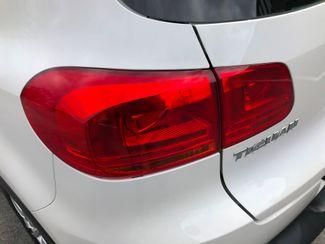 2013 Volkswagen Tiguan S Knoxville , Tennessee 44