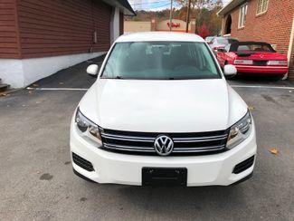 2013 Volkswagen Tiguan S Knoxville , Tennessee 2