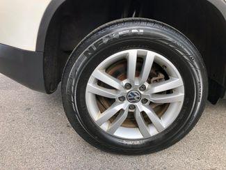 2013 Volkswagen Tiguan S Knoxville , Tennessee 53