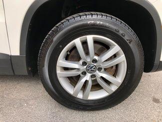 2013 Volkswagen Tiguan S Knoxville , Tennessee 70