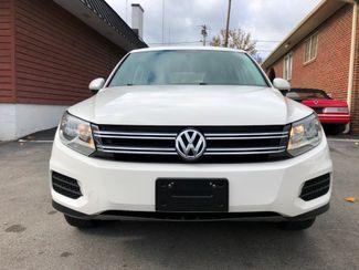 2013 Volkswagen Tiguan S Knoxville , Tennessee 3