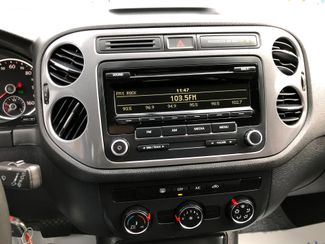 2013 Volkswagen Tiguan S Knoxville , Tennessee 24