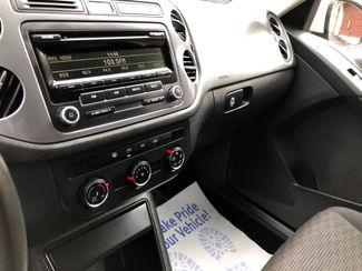2013 Volkswagen Tiguan S Knoxville , Tennessee 30