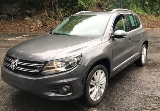 2013 Volkswagen Tiguan S in Knoxville, Tennessee 37920