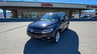 2013 Volkswagen Tiguan SEL in Knoxville, TN 37912