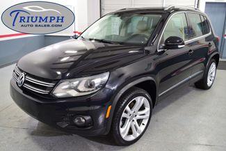 2013 Volkswagen Tiguan SEL in Memphis TN, 38128