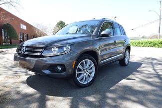 2013 Volkswagen Tiguan SE w/Sunroof &38; Nav in Memphis Tennessee, 38128
