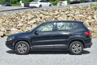 2013 Volkswagen Tiguan S Naugatuck, Connecticut 1