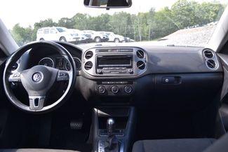 2013 Volkswagen Tiguan S Naugatuck, Connecticut 14