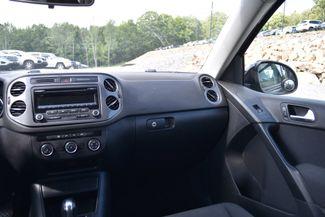 2013 Volkswagen Tiguan S Naugatuck, Connecticut 15