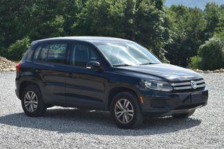 2013 Volkswagen Tiguan S Naugatuck, Connecticut 6