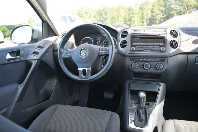 2013 Volkswagen Tiguan S Naugatuck, Connecticut 16
