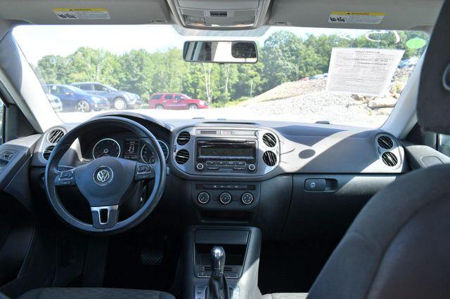 2013 Volkswagen Tiguan S Naugatuck, Connecticut 17