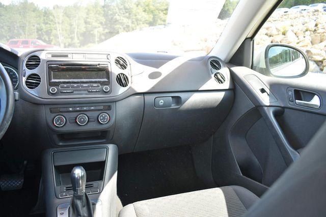 2013 Volkswagen Tiguan S Naugatuck, Connecticut 18