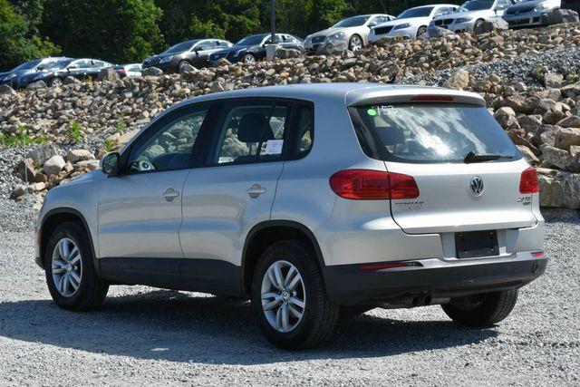 2013 Volkswagen Tiguan S Naugatuck, Connecticut 2