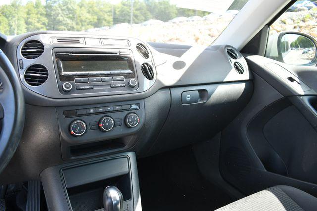 2013 Volkswagen Tiguan S Naugatuck, Connecticut 22