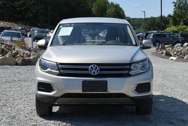 2013 Volkswagen Tiguan S Naugatuck, Connecticut 7
